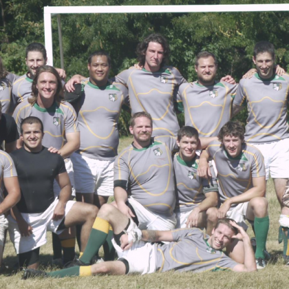 Flatlanders Rugby Football Club