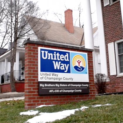 United Way of Champaign County 2016